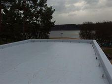 Stavoizola Třebíč, izolace plochých střech a kompletní hydroizolace