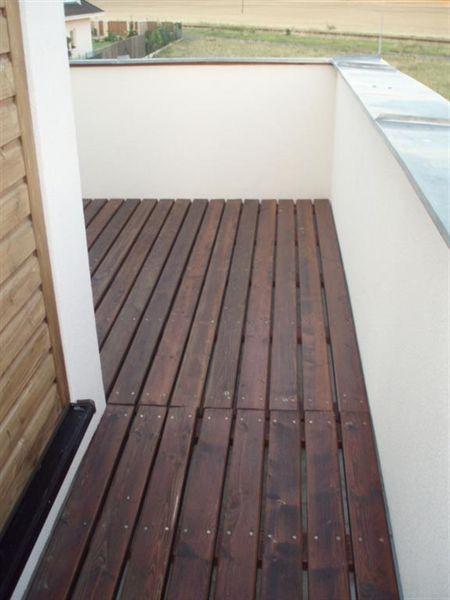 Jakou dlažbu na balkon