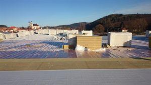 Tepelna izolace balkonu